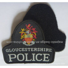 Soft PVC Fridge Police Magnet